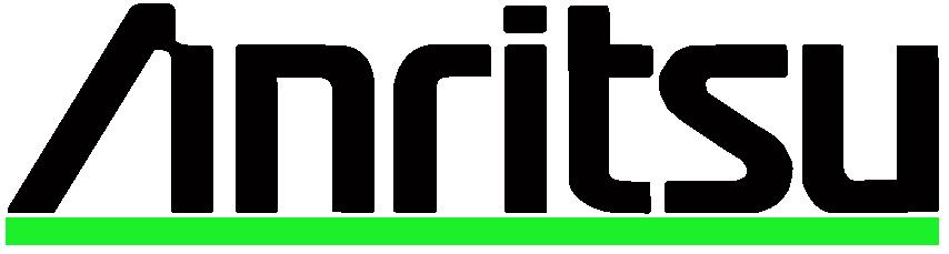 Anritsu website