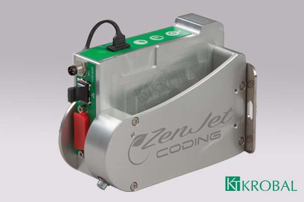 جت پرینتر صنعتی  Zenjet Essential ساخت آلمان